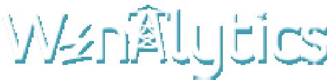 wenalytics logo